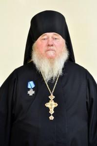 Архимандрит Николай (Чернышов)